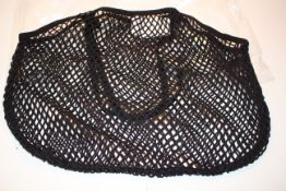 NETTED BEACH BAG Condition ReportAppraisal Available on Request- All Items are Unchecked/Untested