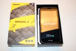 BOXED ULEFONE ARMOR X 7 PRO RRP £116.99Condition ReportAppraisal Available on Request- All Items are