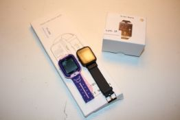 4X ASSORTED BOXED/UNBOXED SMARET WATCHES (IMAGE DEPICTYS STOCK)Condition ReportAppraisal Available