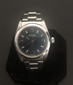 Rolex non date mid size Oyster Perpetual