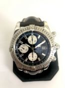 Brand: Breitling Model: Chronomat Evolution Description: Breitling Chronomat Evolution Reference