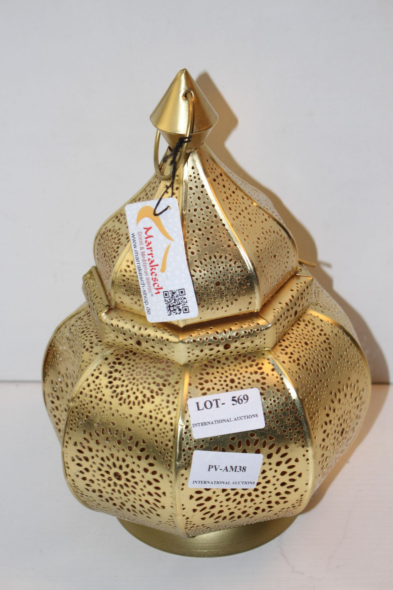 DECORATIVE ORNAMENT Condition ReportAppraisal Available on Request- All Items are Unchecked/Untested