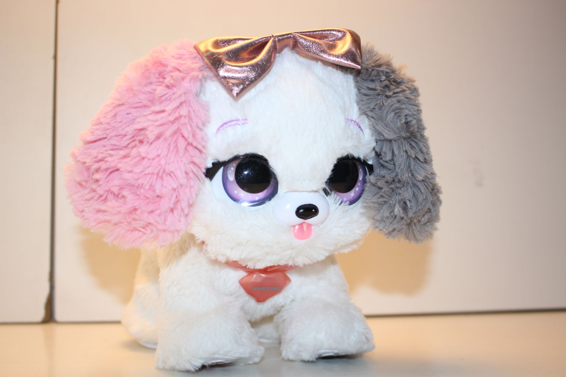 UNBOXED KWEENIE DOG TOY Condition ReportAppraisal Available on Request- All Items are Unchecked/