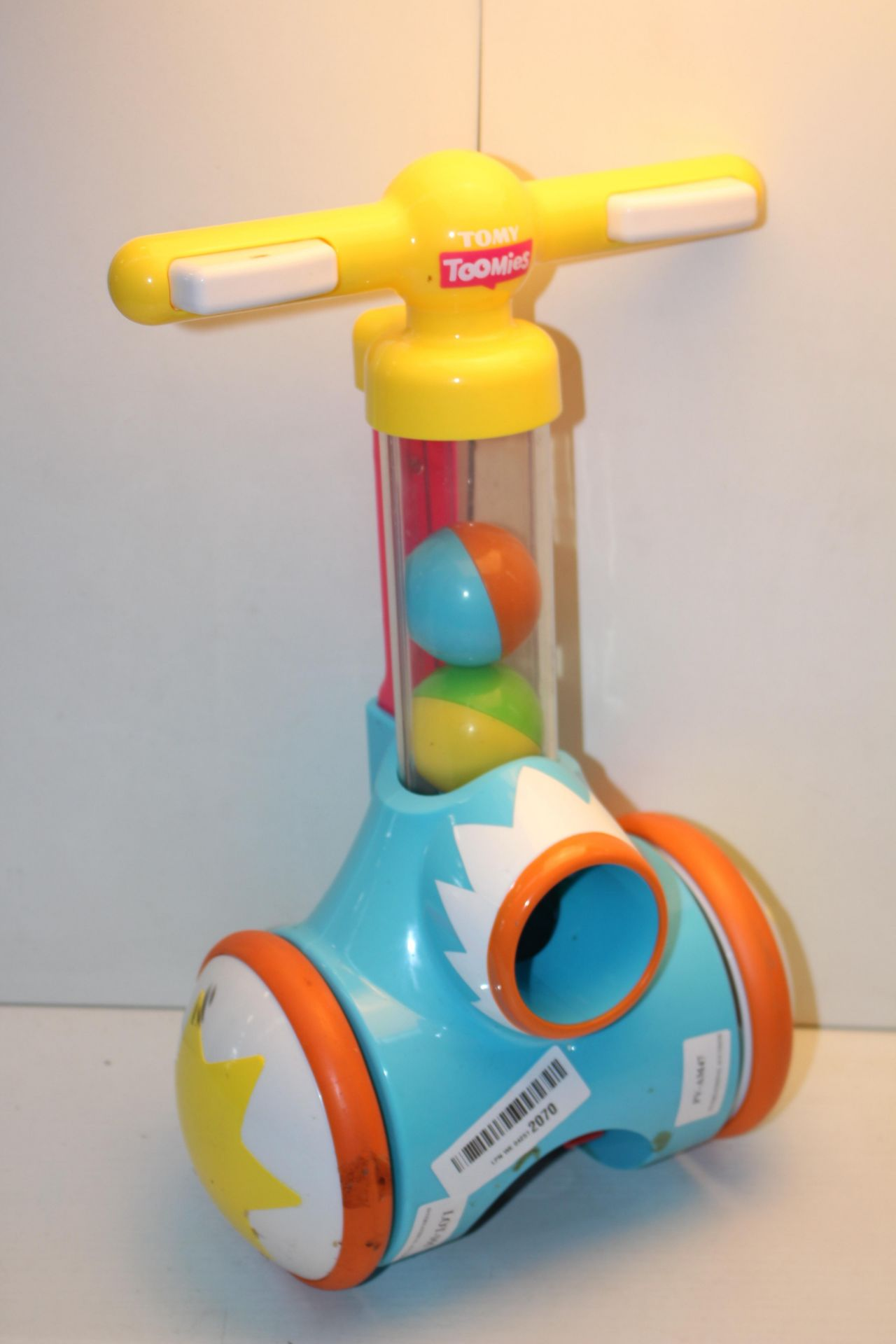 UNBOXED TINY TOOMIES CHILDS WALKER Condition ReportAppraisal Available on Request- All Items are