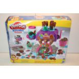 BOXED PLAY-DOH KITCHEN CREATIONS CANDY DELIGHT PLAYSET RRP £27.00Condition ReportAppraisal Available