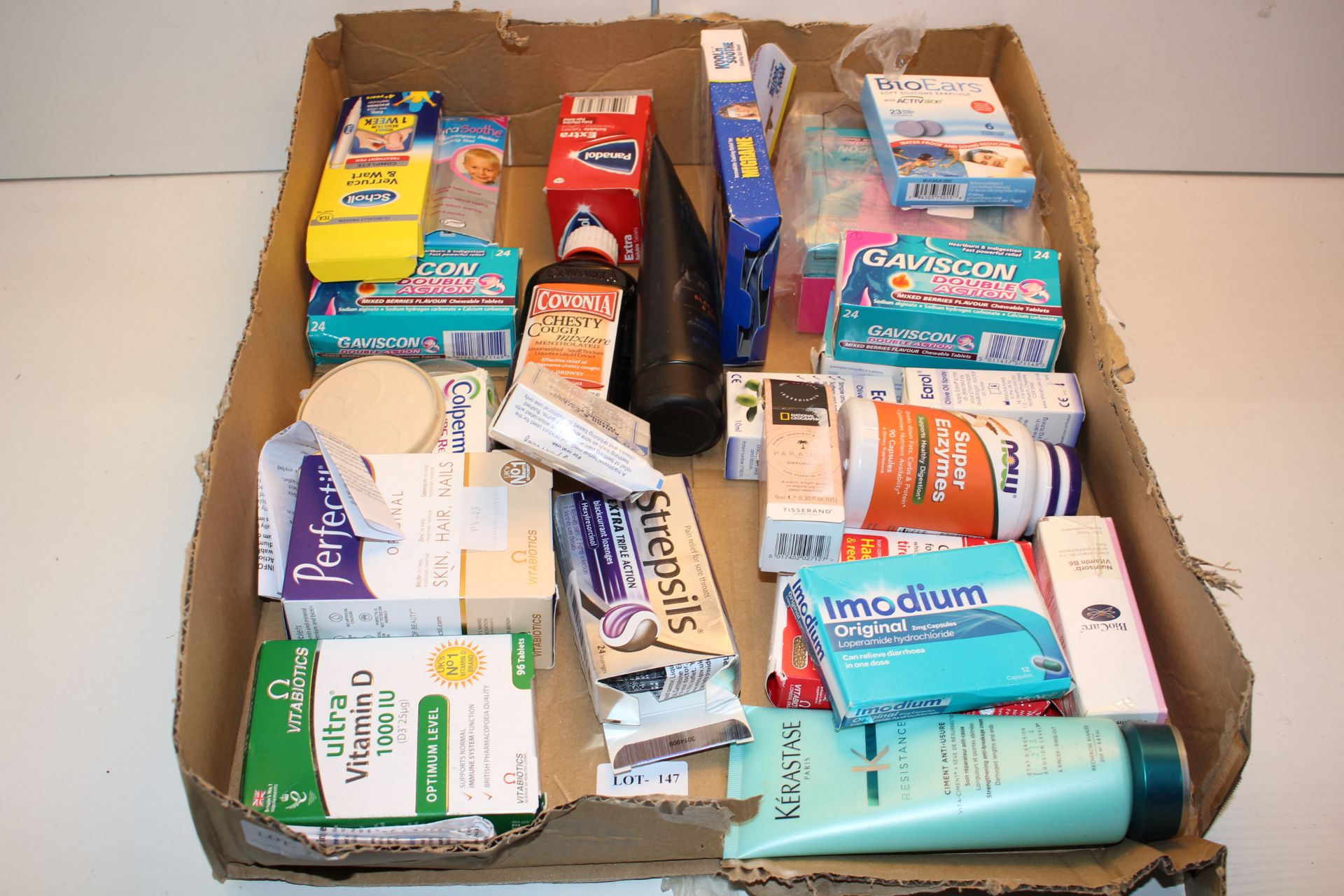 26X ASSORTED ITEMS (IMAGE DEPICTS STOCK)Condition ReportAppraisal Available on Request- All Items