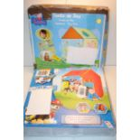 2X ASSORTED BOXED PLAYTENTS TO INCLUDE PAW PATROL & PEPPA PIG (IMAGE DEPICTS STOCK)Condition