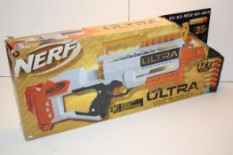 BOXED NERF DORADO ULTRA RIFLE RRP £38.99Condition ReportAppraisal Available on Request- All Items