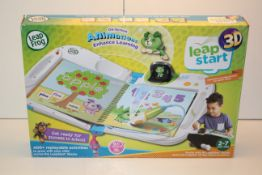 BOXED LEAP FROG LEAP START 3D RRP £37.99Condition ReportAppraisal Available on Request- All Items