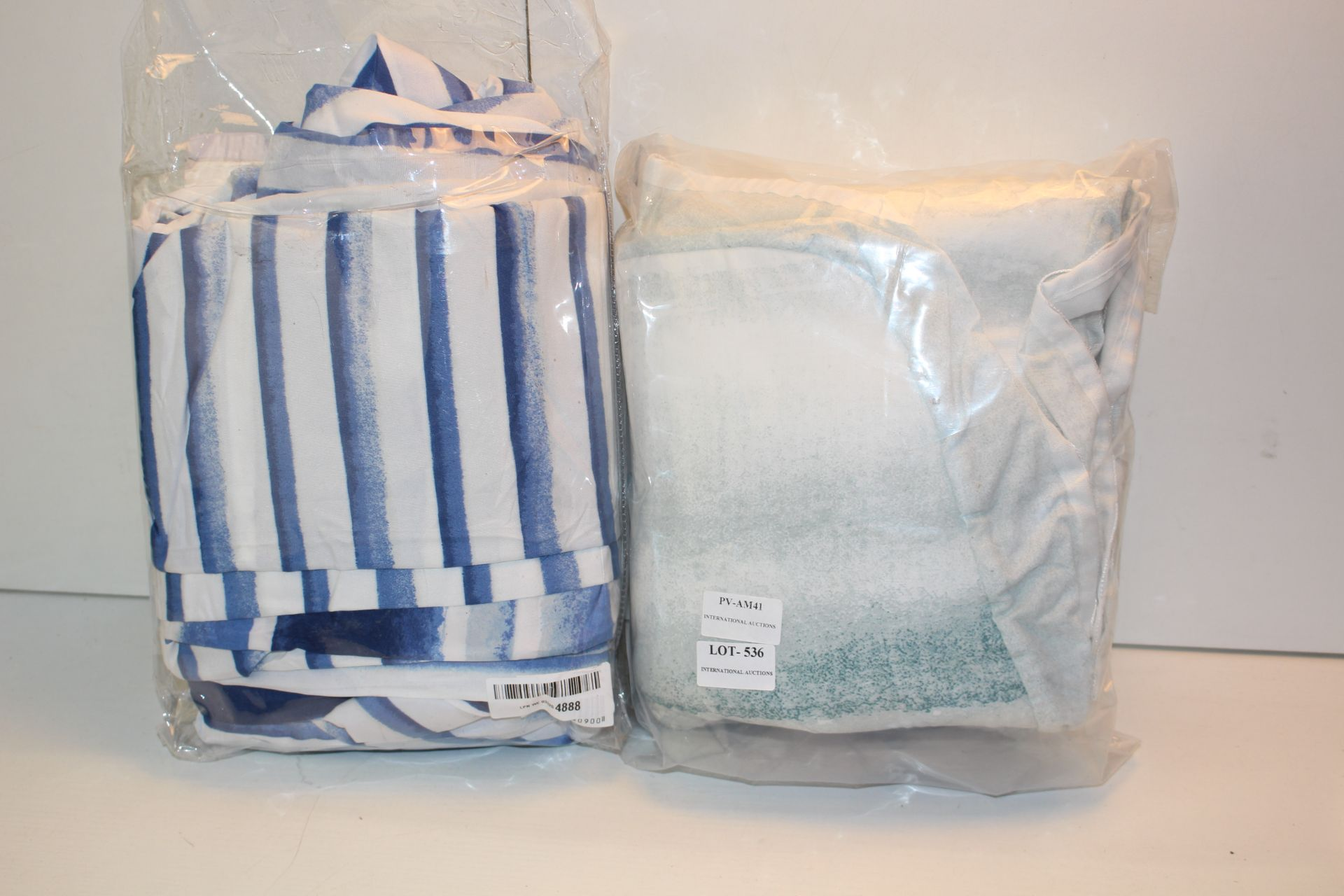 X2 LINEN ITEMS Condition ReportAppraisal Available on Request- All Items are Unchecked/Untested