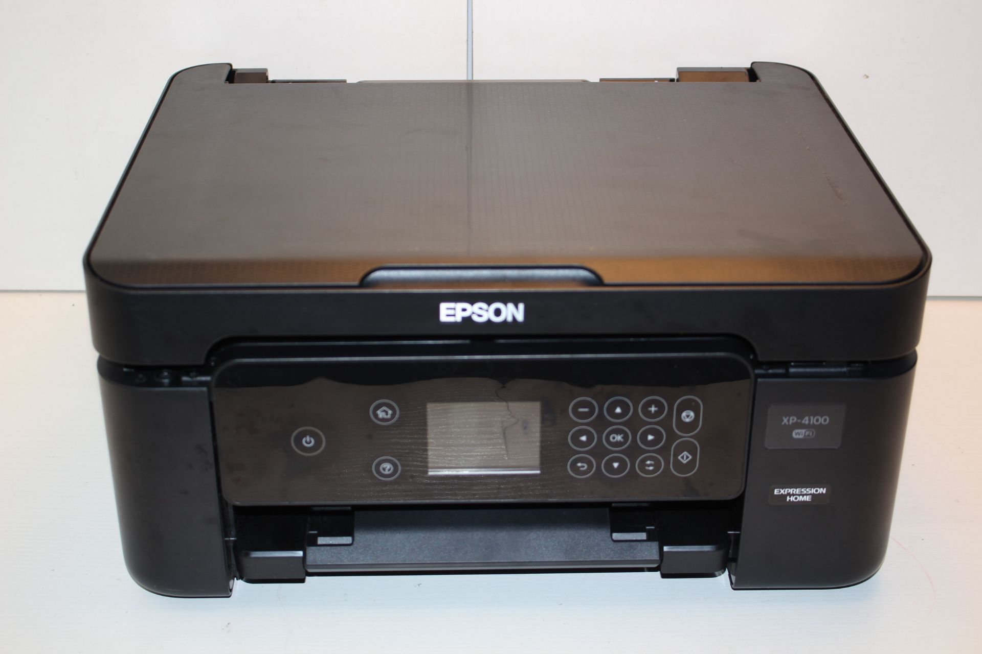 UNBOXED EPSON EXPRESSION HOME PRINTER RRP £49.99Condition ReportAppraisal Available on Request-