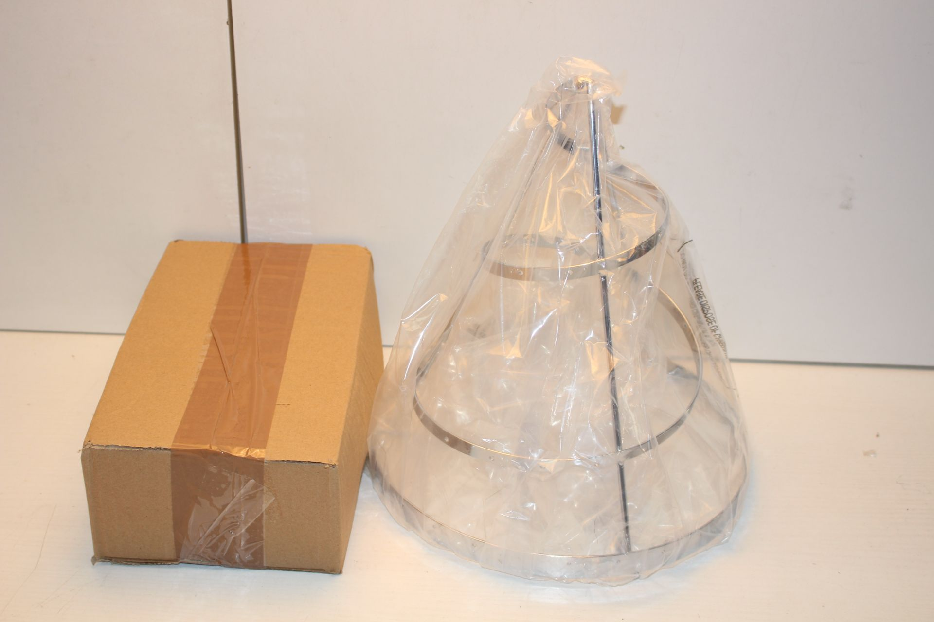 BOXED WATERFALL SP PENDANT RRP £16.99Condition ReportAppraisal Available on Request- All Items are