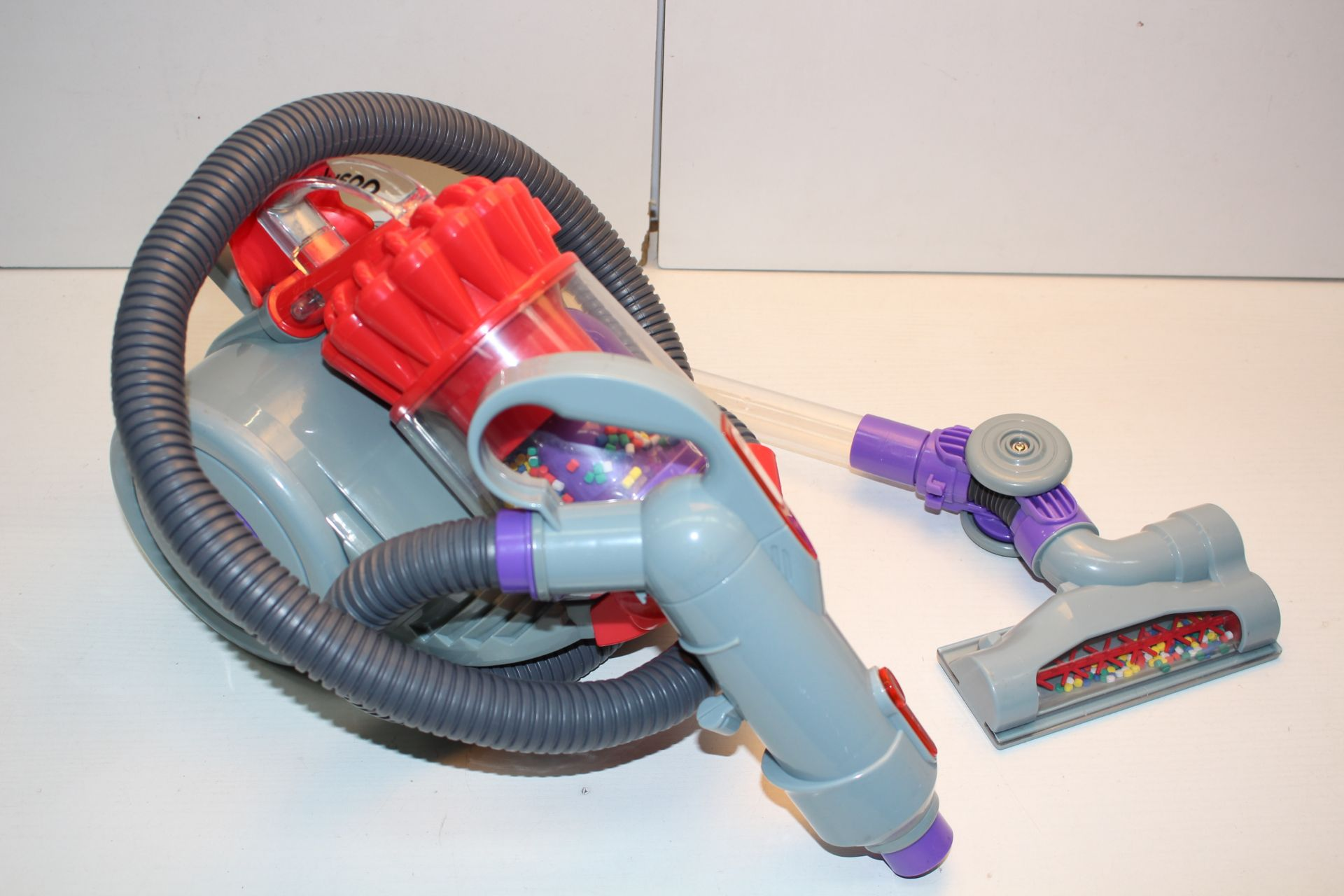 UNBOXED CASDON DYSON CYLINDER VACUUM CLEANER TOYCondition ReportAppraisal Available on Request-