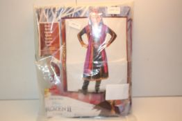 BAGGED FROZEN 2 ANNA COSTUMECondition ReportAppraisal Available on Request- All Items are
