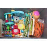 10X ASSORTED TOYS (IMAGE DEPICTS STOCK)Condition ReportAppraisal Available on Request- All Items are
