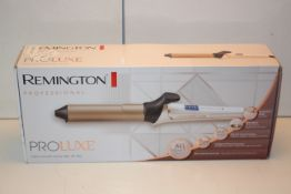BOXED REMINGTON PROFESSIONAL PROLUXE STYLER RRP £68.99Condition ReportAppraisal Available on