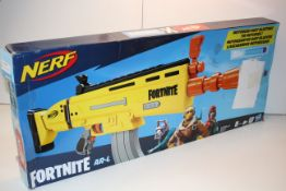 BOXED NERF FORTNITE AR-L RIFLE RRP £39.99Condition ReportAppraisal Available on Request- All Items