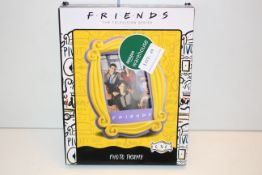 BOXED FRIENDS - THE TELEVISION SERIES PHOTO FRAME Condition ReportAppraisal Available on Request-