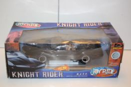 BOXED JOYRIDE KNIGHT RIDER KIT CAR DICAST MODELCondition ReportAppraisal Available on Request- All