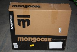BOXED MONGOOSE RISE 100 PRO SCOOTER GRN RRP £89.99Condition ReportAppraisal Available on Request-