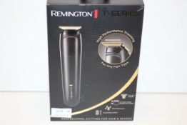 BOXED REMINGTON T-SERIES HAIR & BEARD KIT RRP £56.99Condition ReportAppraisal Available on