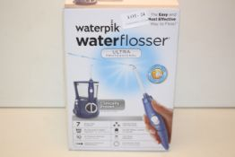 BOXED WATERPIK WATER FLOSSER ULTRA PROFESSIONAL RRP £79.99Condition ReportAppraisal Available on