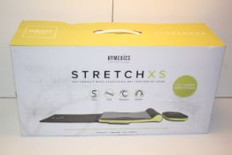 BOXED HOMEDICS STRETCH XS THE COMPACT BACK STRETCHING MAT INSPIRED BY YOGA RRP £229.00Condition