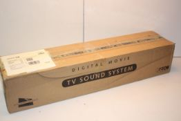 BOXED CANTON DIGITAL MOVIE TV SOUND SYSTEM DM5 RRP £279.00Condition ReportAppraisal Available on