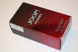 BOXED JOOP EAU DE TOILETTE 125ML RRP £18.95Condition ReportAppraisal Available on Request- All Items