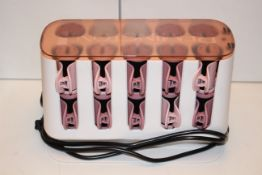 UNBOXED REMINGTON PROLUXE HAIR CURLERS RRP £64.99Condition ReportAppraisal Available on Request- All