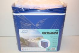 BOXED CB25 COOLBOX 24LCondition ReportAppraisal Available on Request- All Items are Unchecked/