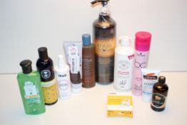 11X ASSORTED ITEMS (IMAGE DEPICTS STOCK)Condition ReportAppraisal Available on Request- All Items