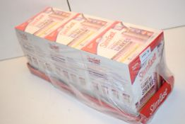 3X 10PACKS SLIM FAST MEAL REPLACEMENT VARIETY SHAKES Condition ReportAppraisal Available on Request-