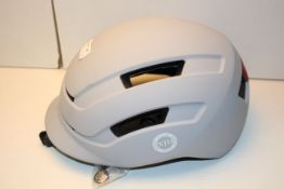 UNBOXED XJD 59-61CM BICYCLE HELMET Condition ReportAppraisal Available on Request- All Items are