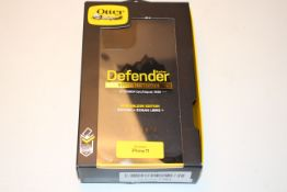 BOXED OTTER BOX DEFENDER SERIES PROTECTOR FOR IPHONE 11 Condition ReportAppraisal Available on
