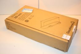 4X BOXED GOODHOME 30CM SOFT CLOSE DRAWER UNITS COMBINED RRP £96.00Condition ReportAppraisal