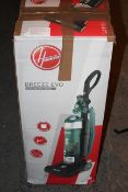 BOXED HOOVER BREEZE EVO UPRIGHT VACUUM CLEANER XL BIN, LONG REACH CLEANING RRP £89.99Condition