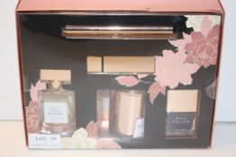 BOXED JD WILLIAMS PERFUME GIFT SET (IMAGE DEPICTS STOCK)Condition ReportAppraisal Available on