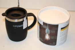 2X ASSORTED ITEMS (IMAGE DEPICTS STOCK)Condition ReportAppraisal Available on Request- All Items are
