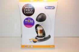 BOXED DELONGHI NESCAFE DOLCE GUSTO POD COFFEE MACHINE TYPE: EDG250.W RRP £89.94Condition