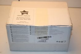 BOXED TOMMEE TIPPEE 6X FEEDING BOTTLES Condition ReportAppraisal Available on Request- All Items are