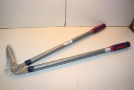 UNBOXED GARDEN EDGE CUTTERS (IMAGE DEPICTS STOCK)Condition ReportAppraisal Available on Request- All
