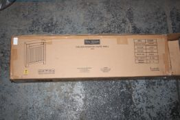 BOXED VIDA DESIGNS CHELSEA RADIATOR COVER RRP £45.89Condition ReportAppraisal Available on