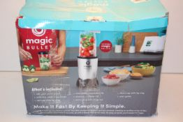 BOXED MAGIC BULLET - YOUR PERSONAL KITCHEN ASSISTANT RRP £39.99Condition ReportAppraisal Available