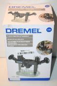 BOXED DREMMEL 335 PLUNGE ROUTER ATTACHMENT Condition ReportAppraisal Available on Request- All Items