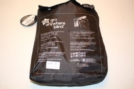 BAGGED TOMMEE TIPPEE GRO ANYWHERE BLIND 130 X 198 CM RRP £24.99Condition ReportAppraisal Available