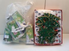 X2 CHRISTMAS ITEMS (NEARLY THAT TIME AGAIN!)Condition ReportAppraisal Available on Request- All