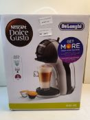 BOXED DELONGHI NESCAFE DOLCE GUSTO RRP £69.99Condition ReportAppraisal Available on Request- All