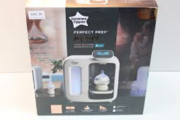 BOXED TOMMEE TIPPEE PERFECT PREP DAY & NIGHT RRP £129.99Condition ReportAppraisal Available on