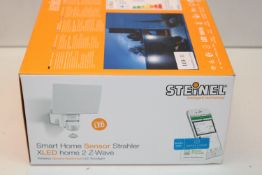 BOXED STEINEL INTELLIGENT TECHNOLOGY SMART HOME SENSOR STRAHLER XLED HOME 2 Z-WAVE WIRELESS SENSOR-